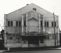 Mosspark Picture House