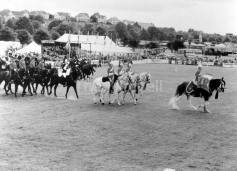 King's Troop, Bellahouston Horse Show and Country Fair
